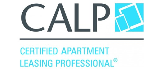 CALP - Certified Apartment Leasing Professional with Lissi Daniels