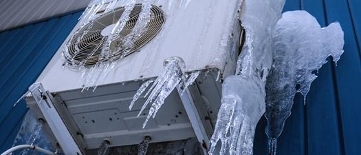 Maintenance: Total Property Winterization