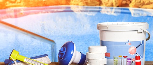 Pool School - Basic Pool Operator Certification -  English Instruction
