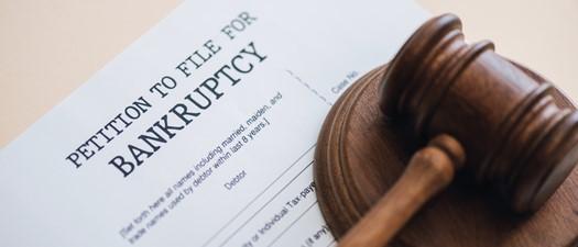 Legal Webinar: Let's Talk Bankruptcy