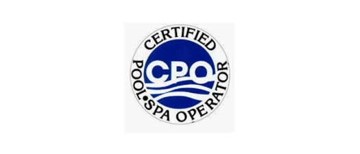 CPO - Certified Pool Operator Course