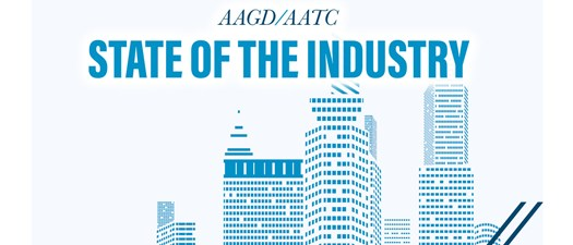 2021 AAGD AATC State of the Industry