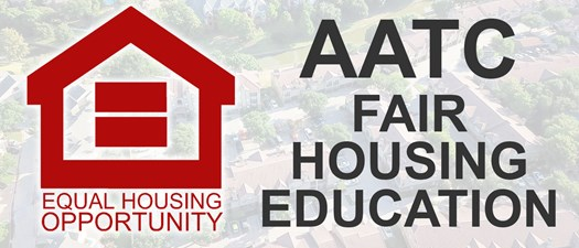 Advanced Fair Housing - Latest Updates