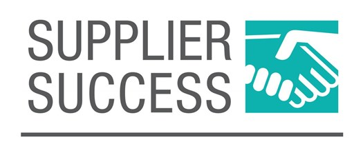 Supplier Success - Setting The Foundation to Excellent Partnerships