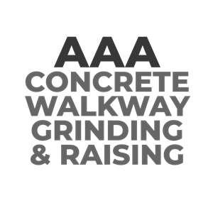 AAA Walkway Concrete Grinding & Raising Inc