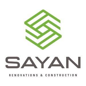 Sayan Construction