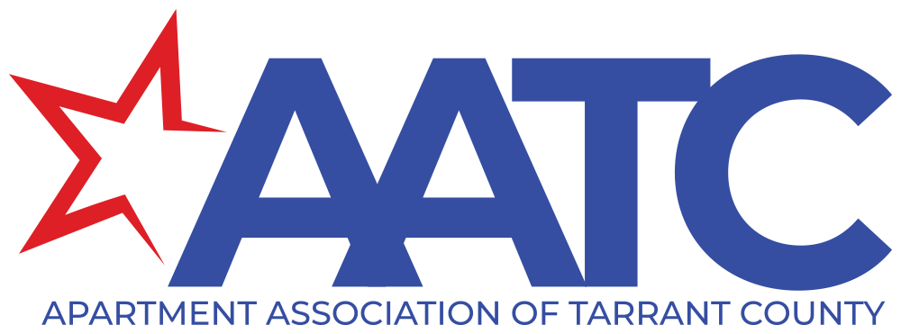 Apartment Association of Tarrant County Logo