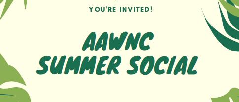 Summer Social - July
