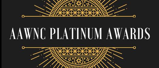 2020 Platinum Awards