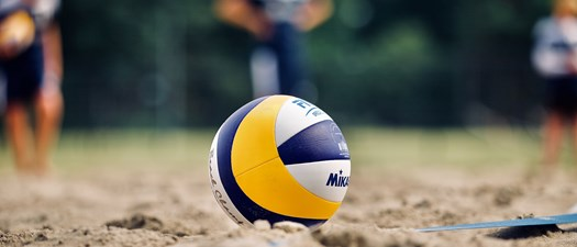(Canceled) PAC VOLLEYBALL TOURNAMENT 2021
