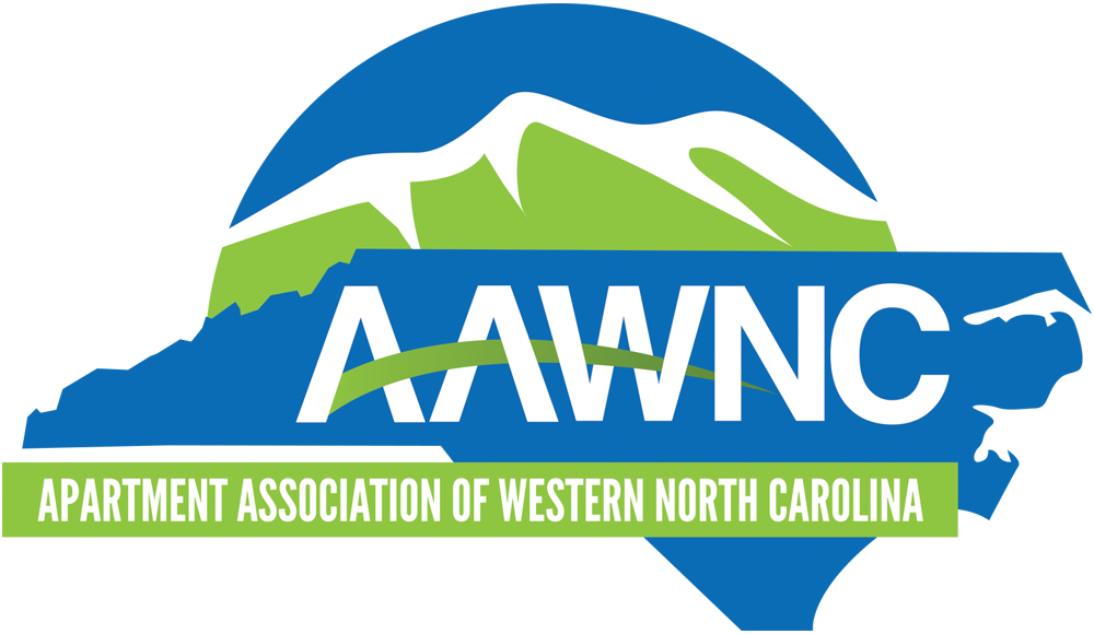 Apartment Association of Western North Carolina Logo