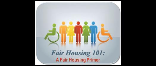 Fair Housing 101