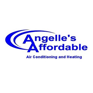 Angelle's Affordable AC and Heathing