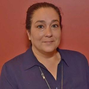 Susan Partrich