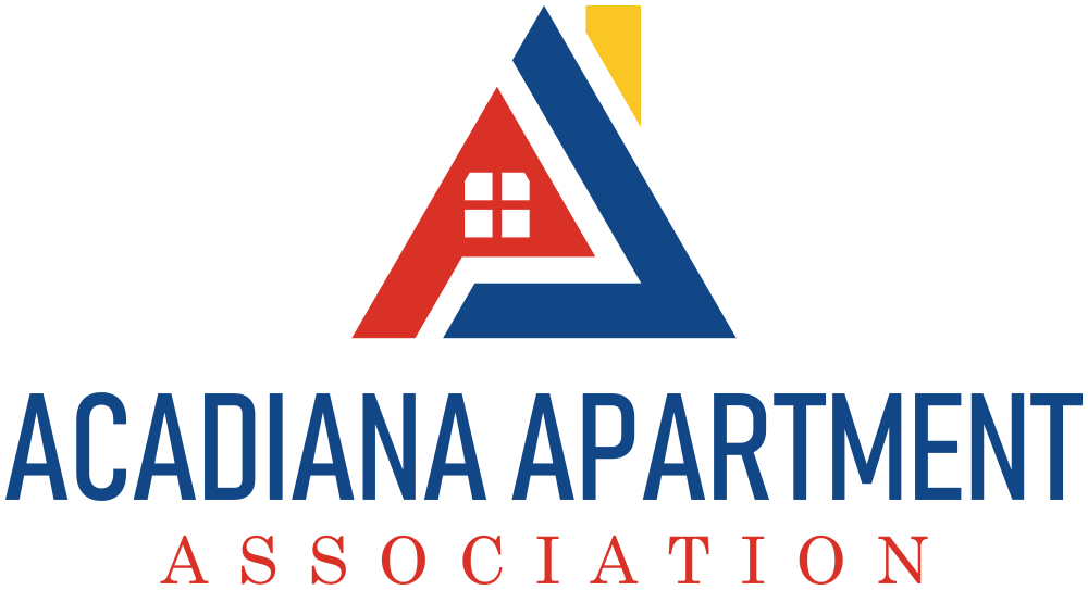 Acadiana Apartment Association Logo