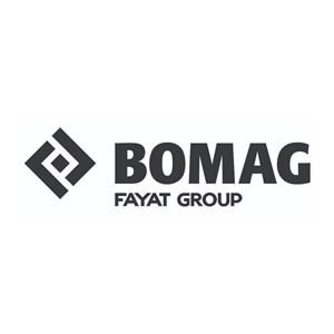 Bomag Americas Inc.
