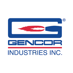 Gencor Industries, Inc.