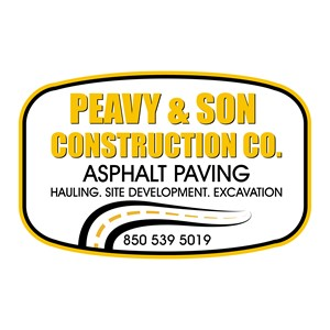 Peavy & Son Construction Co., Inc.