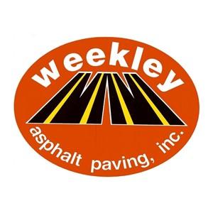 Weekley Asphalt Paving, Inc.