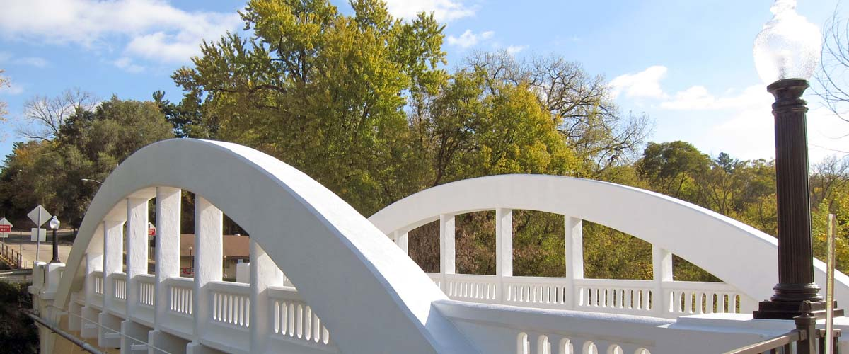 Spring Street Bridge
