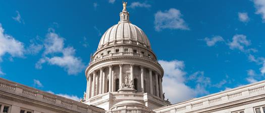 Legislative Day/Annual Business Meeting