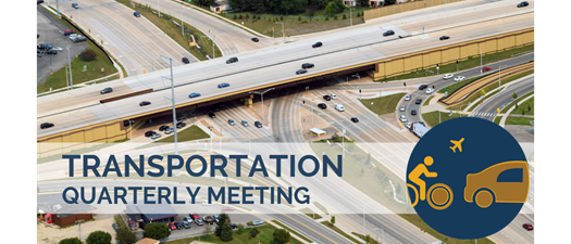 Virtual Transportation Quarterly