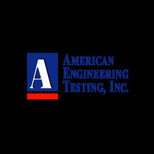 American Engineering Testing - Platteville