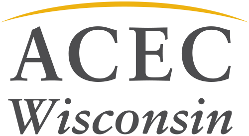 American Council of Engineering Companies of Wisconsin Logo
