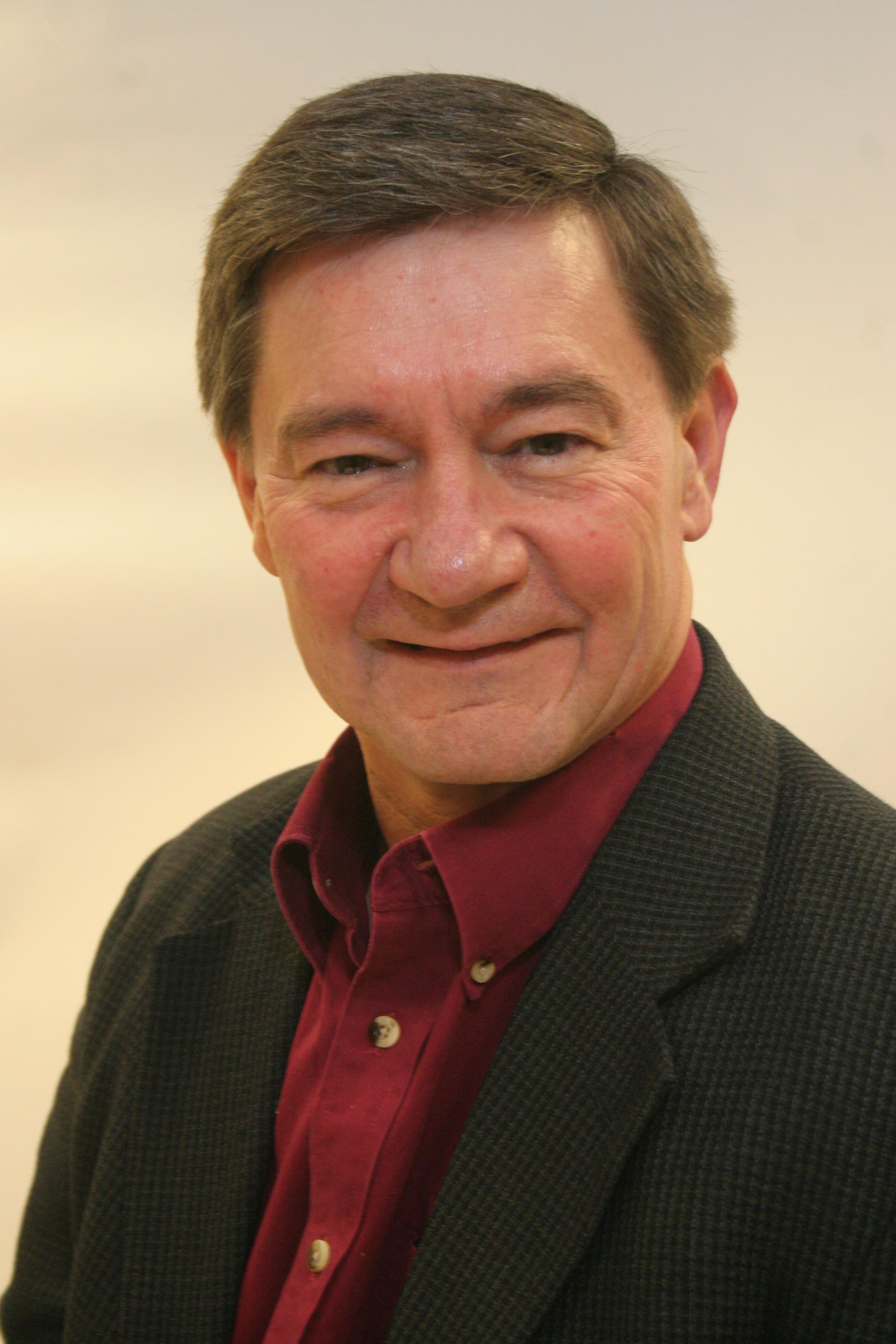 Bob McCarty