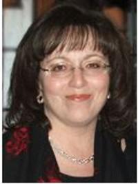 Mary Beth Oria