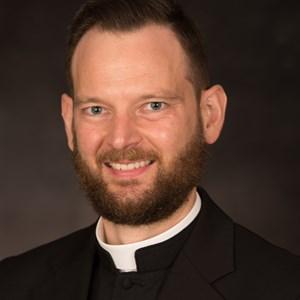 Fr. Kevin Zilverberg