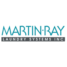 Martin-Ray Laundry Systems