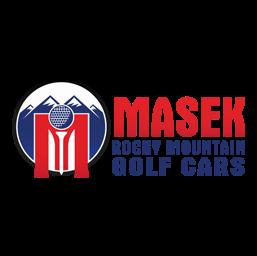 Masek Rocky Mountain Golf Cars