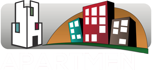 Apartment Conference and Tradeshow Logo