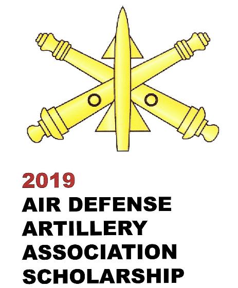 2019 ADAA Scholarship