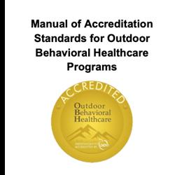 Books - Standards for OBH Programs