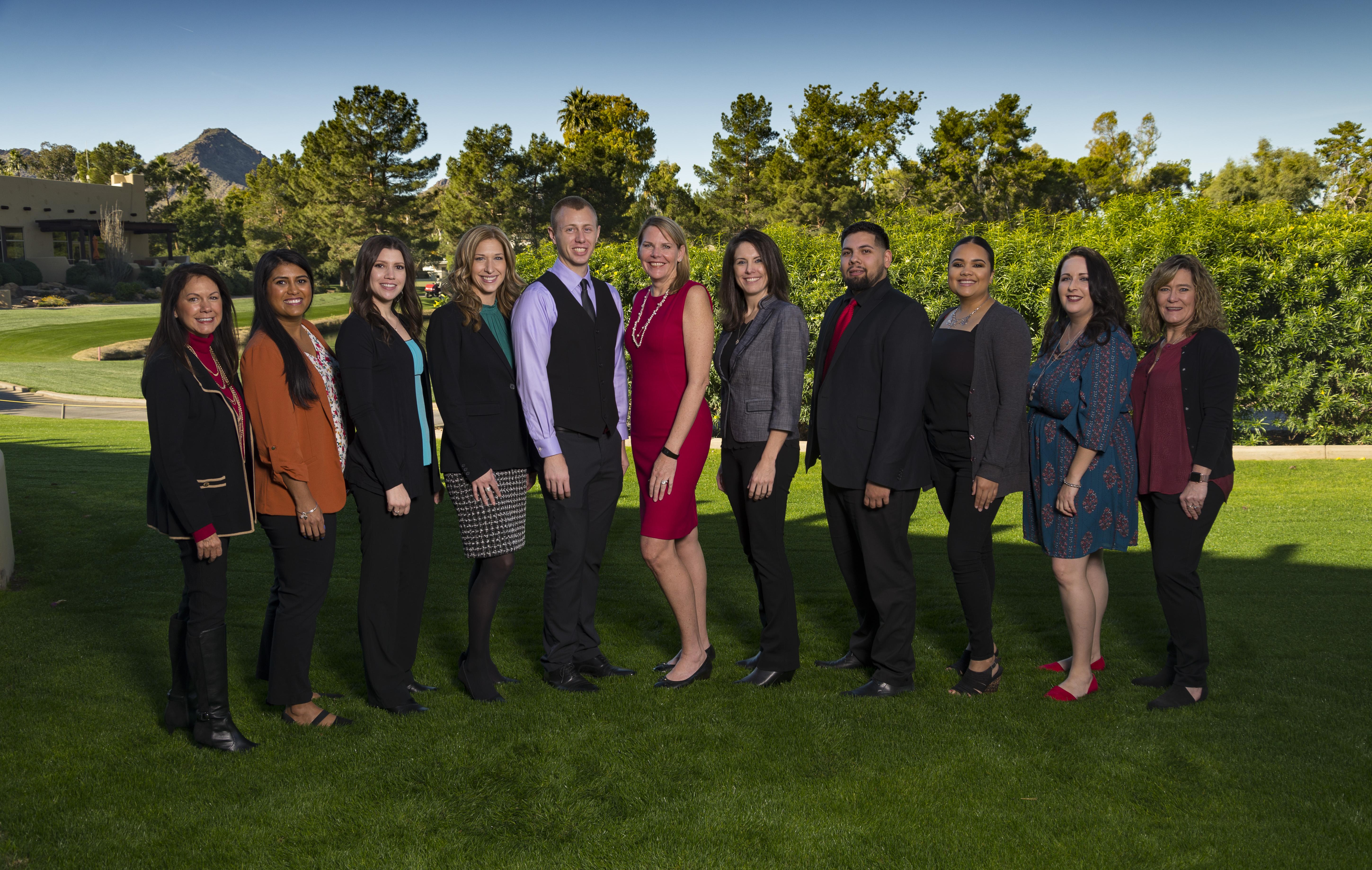 AMA Staff Photo