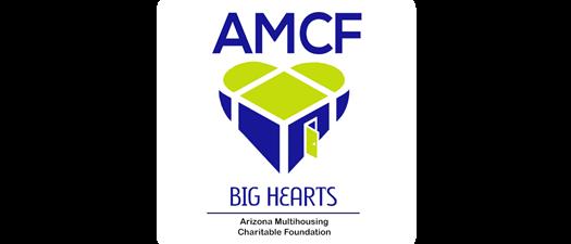 AMCF Big Hearts Charity Week - June 6-12, 2021