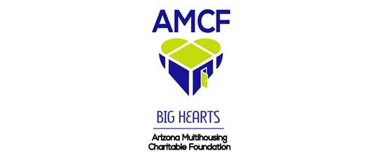 AMCF Big Hearts Ball Drop