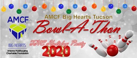 2020 Tucson Big Hearts Bowl-A-Thon