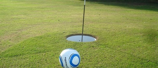 Phoenix Foot Golf