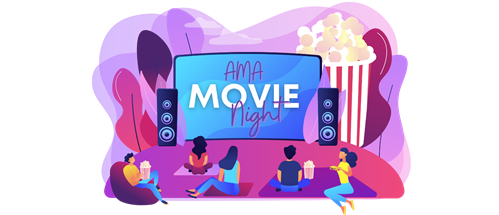2020 AMA Drive-in Movie Night