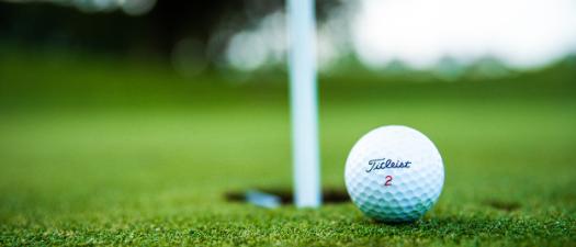 2020 AMA/Cox Communications Golf Tournament - Phoenix