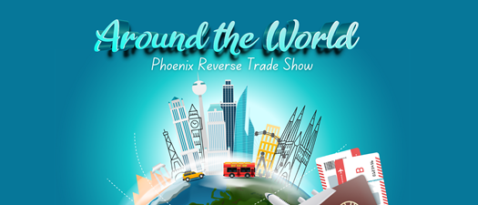 2021 Phoenix Reverse Trade Show