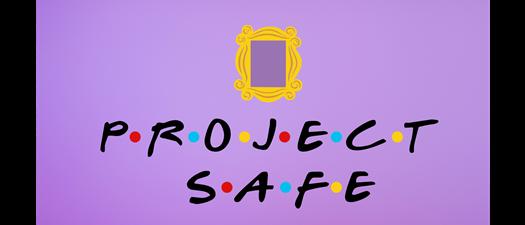 Virtual Project SAFE Phoenix Orientation