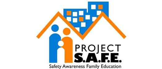Virtual Project SAFE Orientation