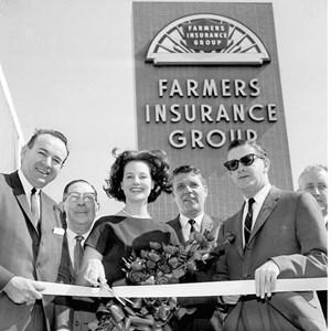 Farmers Insurance Group Walker Insurance Agency