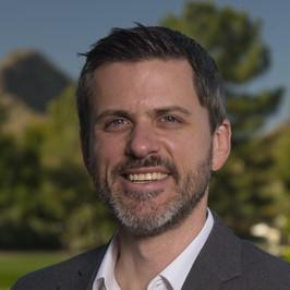 Scott Hines