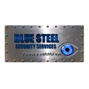 Blue Steel Security Services