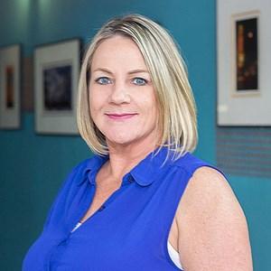 Kimberly Barrow